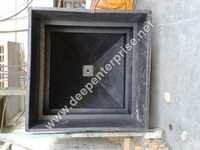 Hdpe Conical Bottom Tank
