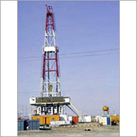 Drilling & workover Rig