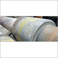 Tank & Vessels Seperation Pipeleine