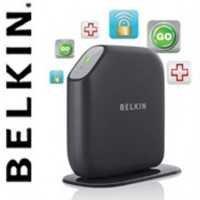 Belkin Wireless WiFi Share N+ Router 3302