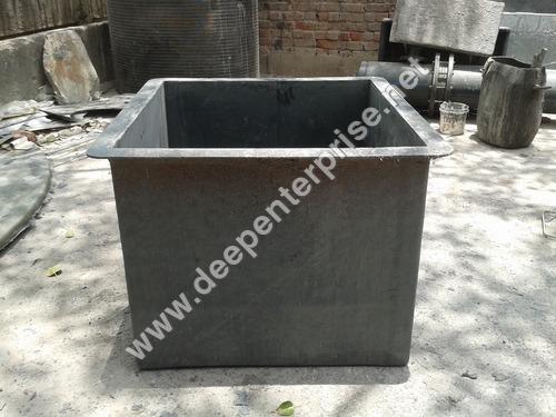 FRP Moulding Tank