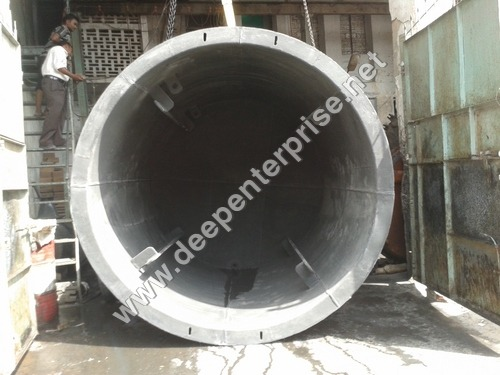 FRP Pipe Lining