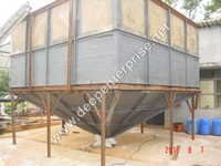 FRP Lining for Water Tank