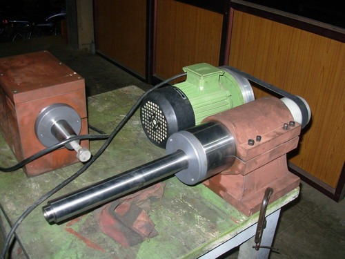 Internal Grinding Spindle