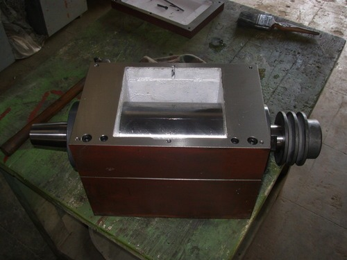 Precision Spindle