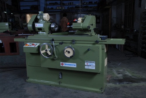 High Precision Grinding Machines