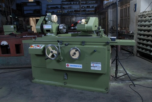 Industrial Grinding Machine
