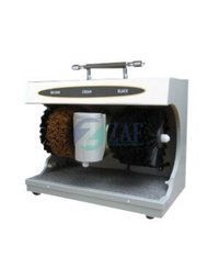 Auto Shoe Polishing Machine