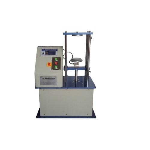 Digital Top Load Tester / Bottle Compression Tester
