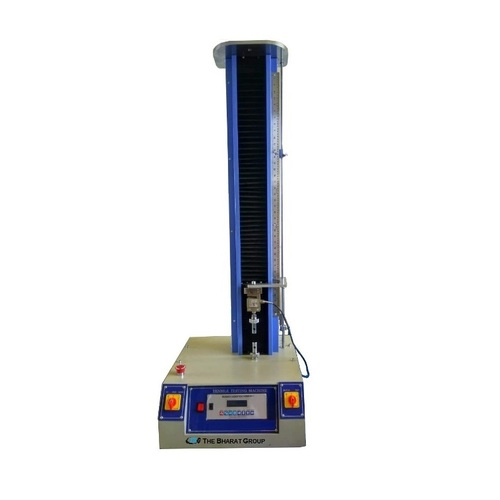 Digital Tensile Strength Testing Machine