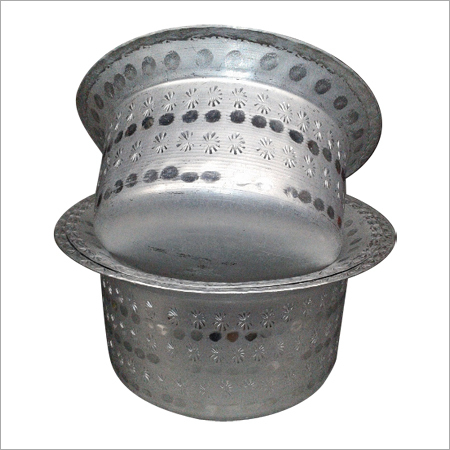 Aluminium Mathar Top