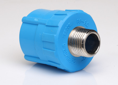 PPRC Industrial Pipe Fittings