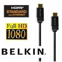 Belkin 6ft HDMI Ethernet
