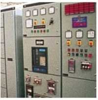Control Panels and Equipments