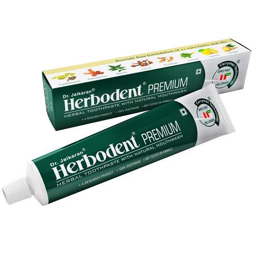Herbodent Premium Toothpaste