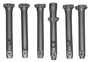 Aluminium Front Fork