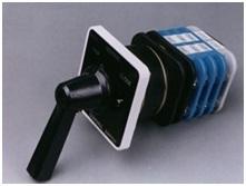 TNC/Breaker Control Switches