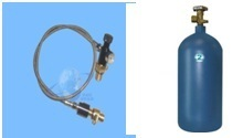 SF6 Gas and Filling Devices