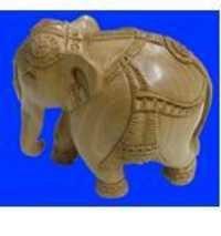 ELEPHANT PLAIN JWELLARY