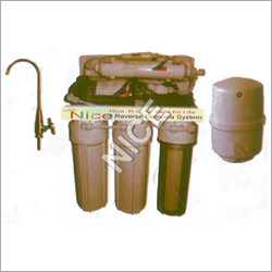 Fiberglass Automatic Water Softeners