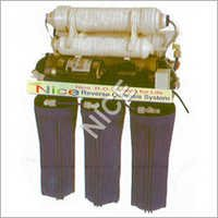 Residential Water Softeners