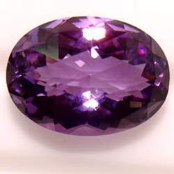 Amethyst Loose Gemstone