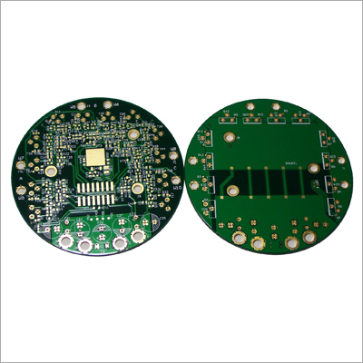 Conformal Coating PCB Assembly