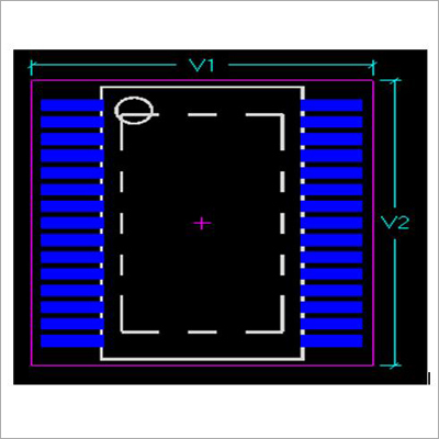 PCB Library Development