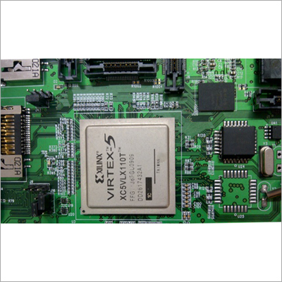 Controller PCB Assembly