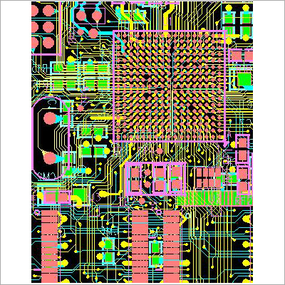 Outsourcing Pcb Design