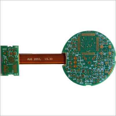 Rigid Flexible PCB