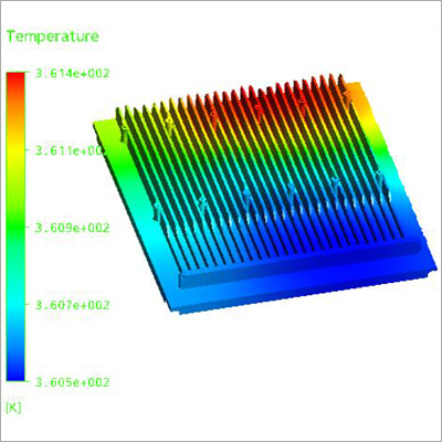 PCB & System Thermal Analysis