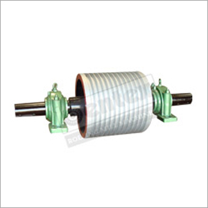 Counter Pulley