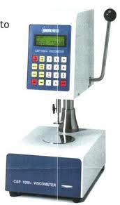 High Shear CAP-1000+ Viscometer