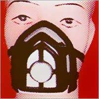 Respiratiory Safety Mask