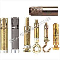 Industrial Anchor Fasteners