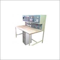 Electronic Work Bench
