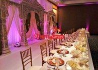 wedding stage