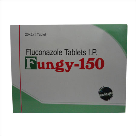 Fungy-150 Tablet