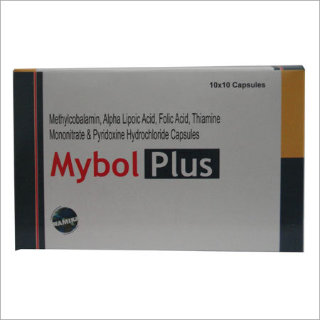 Mybol Plus