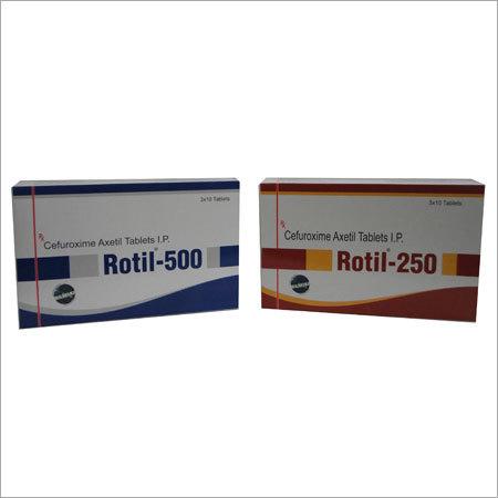 Rotil-250 / 500