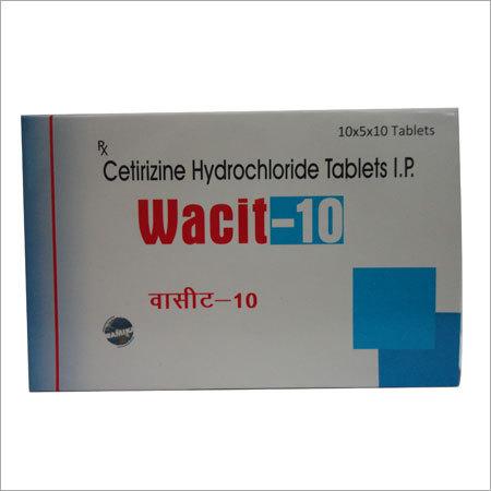 Wacit-10