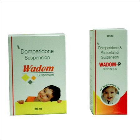 Wadom /Wadom-P