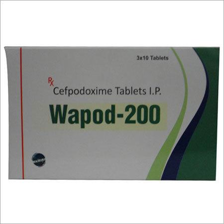 Wapod-200