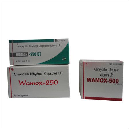 Wamox-250 / 500