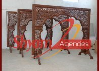 Indian Wedding Backdrop Decorations