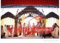 Radha krishna mandap