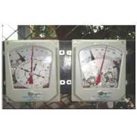 Oil & Winding Temp. Gauges