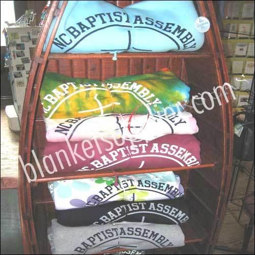Promotional Wool Blankets