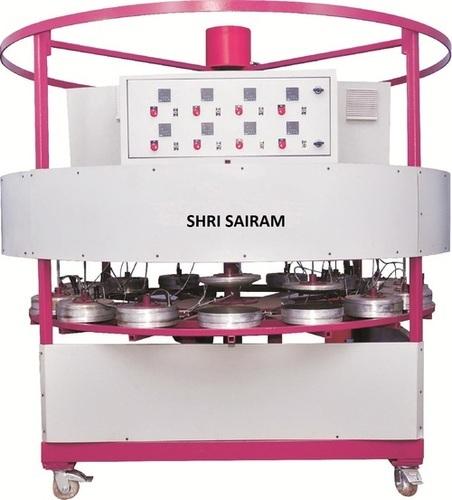 Khakhra Roasted Making Machine